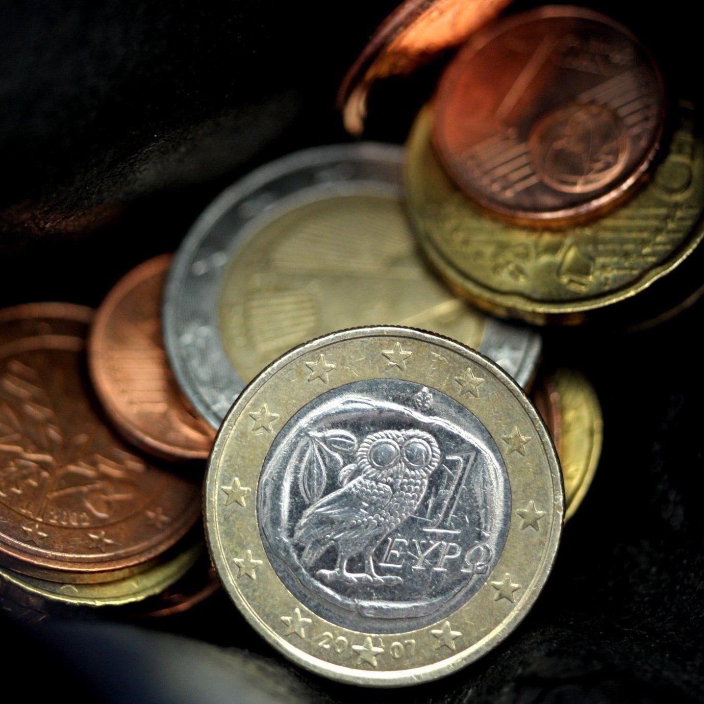 Euro profitiert nicht von vorläufiger Einigung in Griechenland.