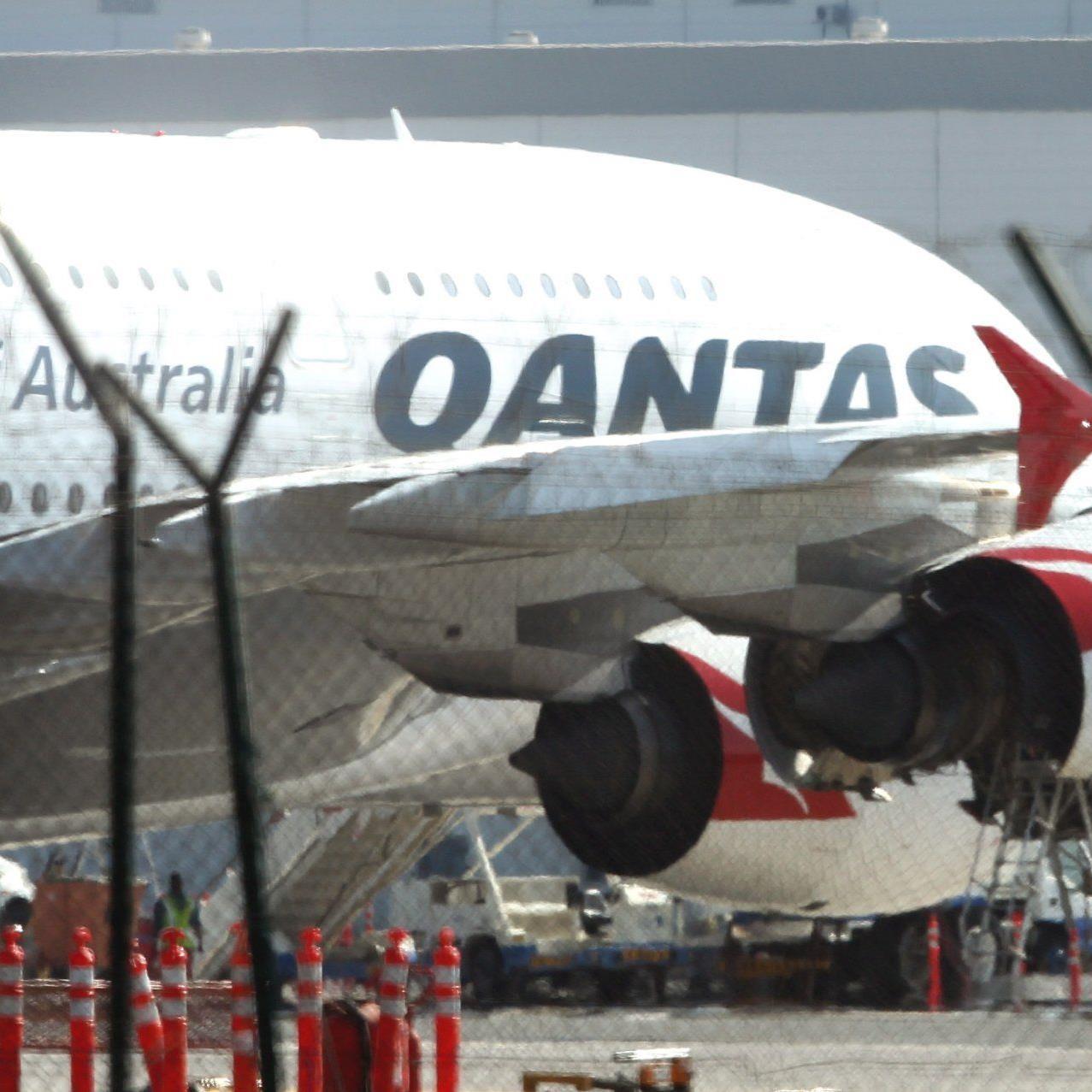 Australische Fluglinie hatte Betrieb komplett eingestellt - Kosten von 15,6 Millionen Euro.