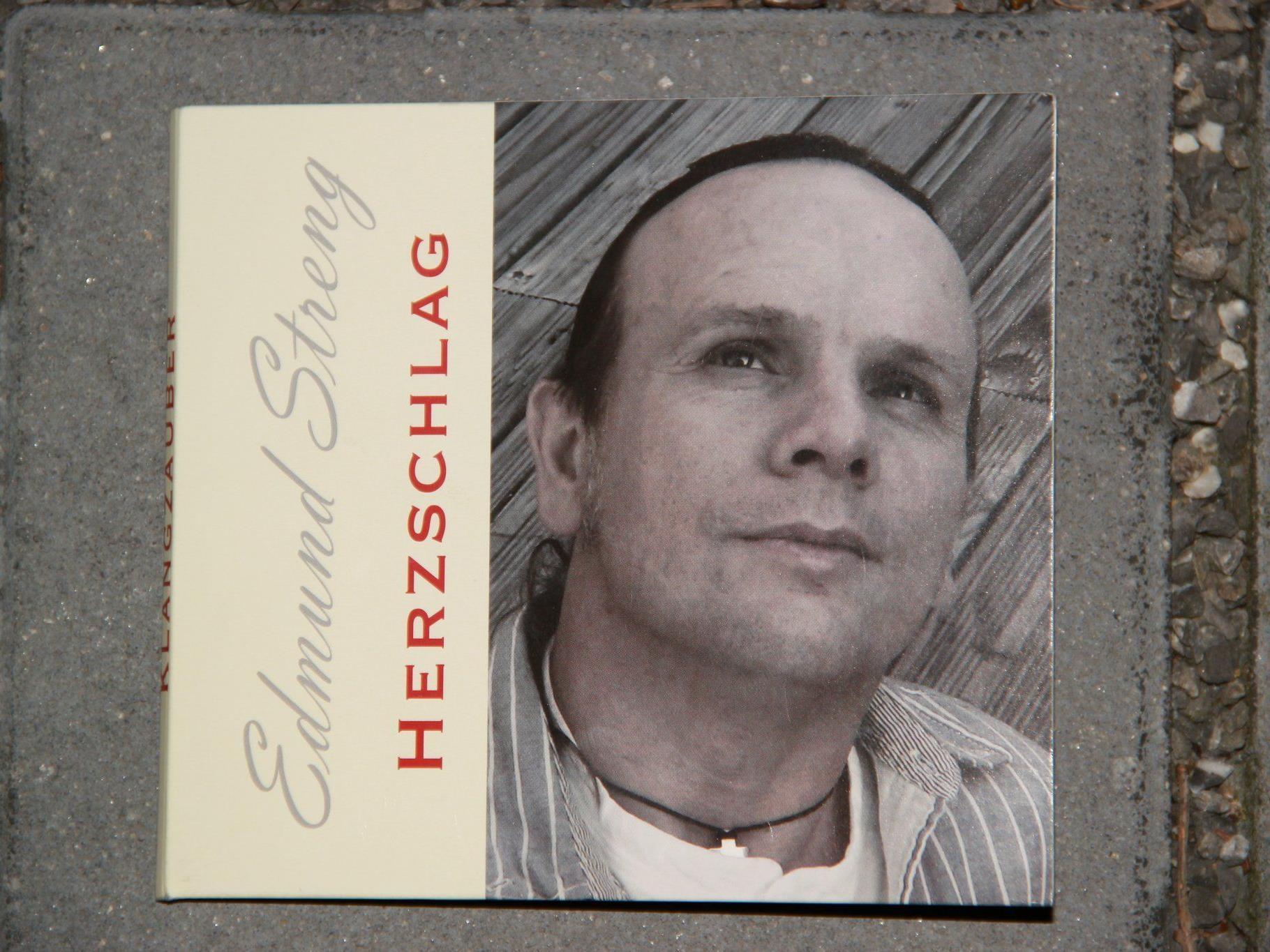 "CD Edmund Streng ""Herzschlag"""