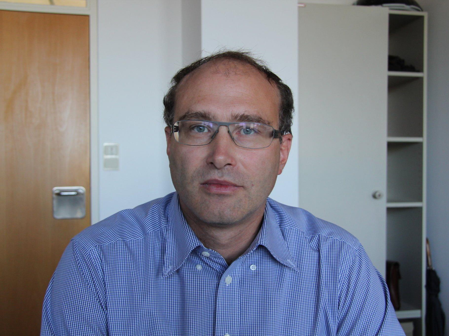 Egon Rücker