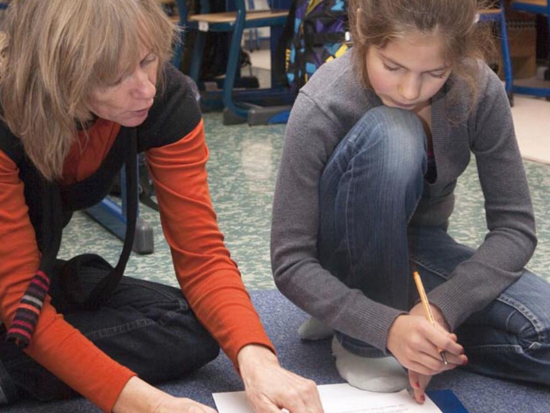 Infoabend an der Freien Montessori Schule Altach: 30.11. - 20 Uhr - Turnsaal