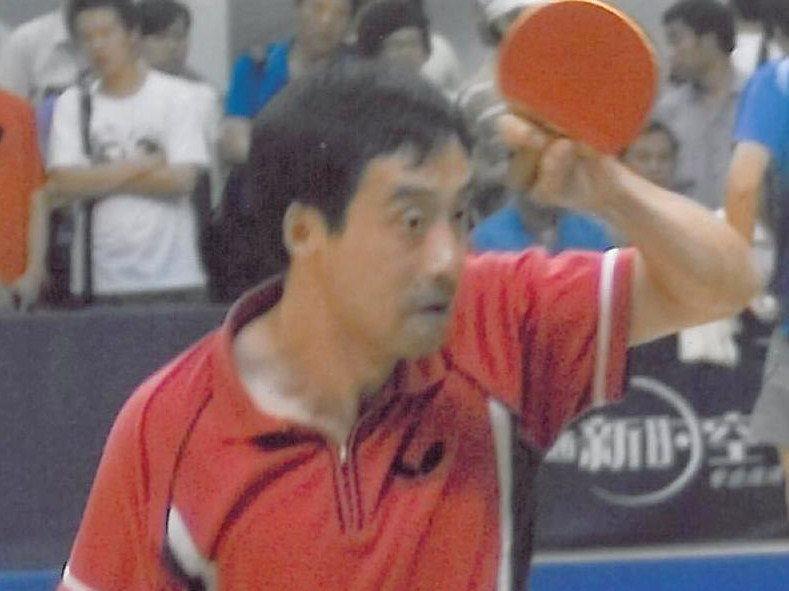 Jin Zhenhua in action