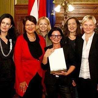 Zum ersten Mal wurde der Wiener Journalistinnenpreis verliehen