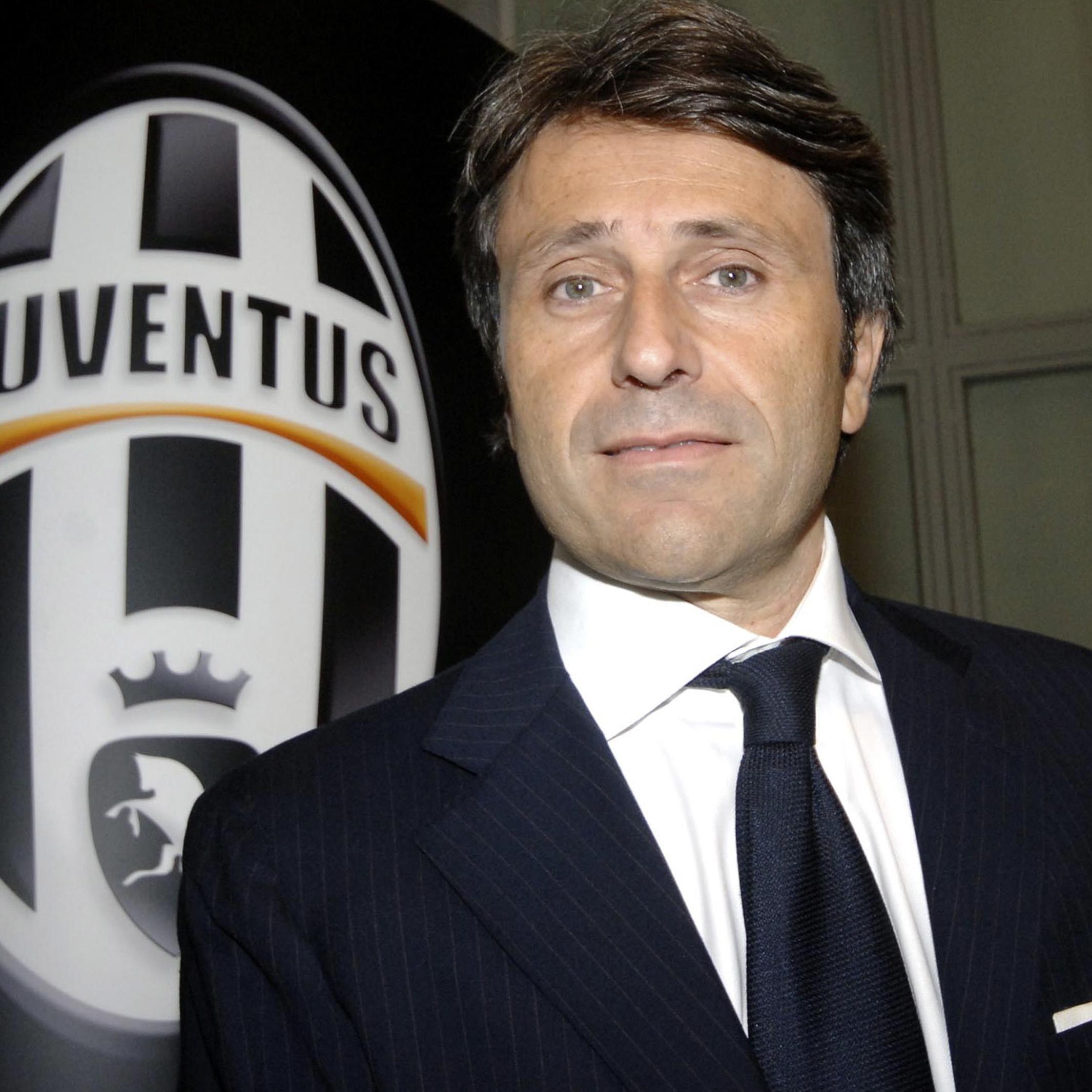 Juventus Turin verlangt Schadenersatz nach dem Manipulationsskandal von 2006.