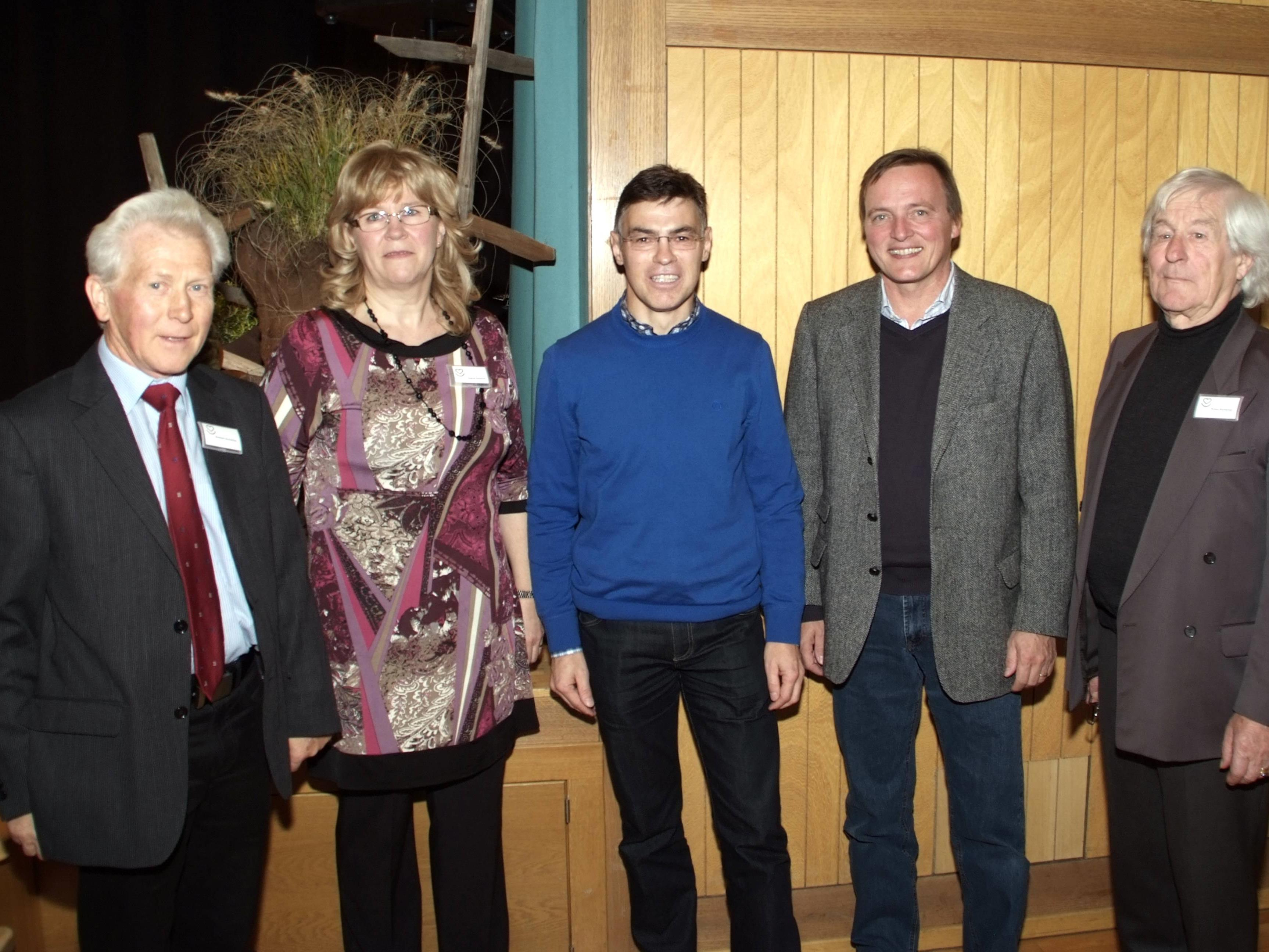 Partnersuche kreis in fieberbrunn - Treffen in irschen