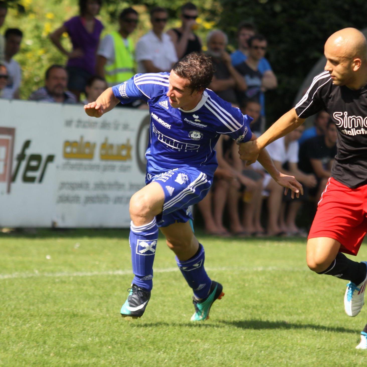 Caio Gomes Diaz wechselt ins Fürstentum Liechtenstein.
