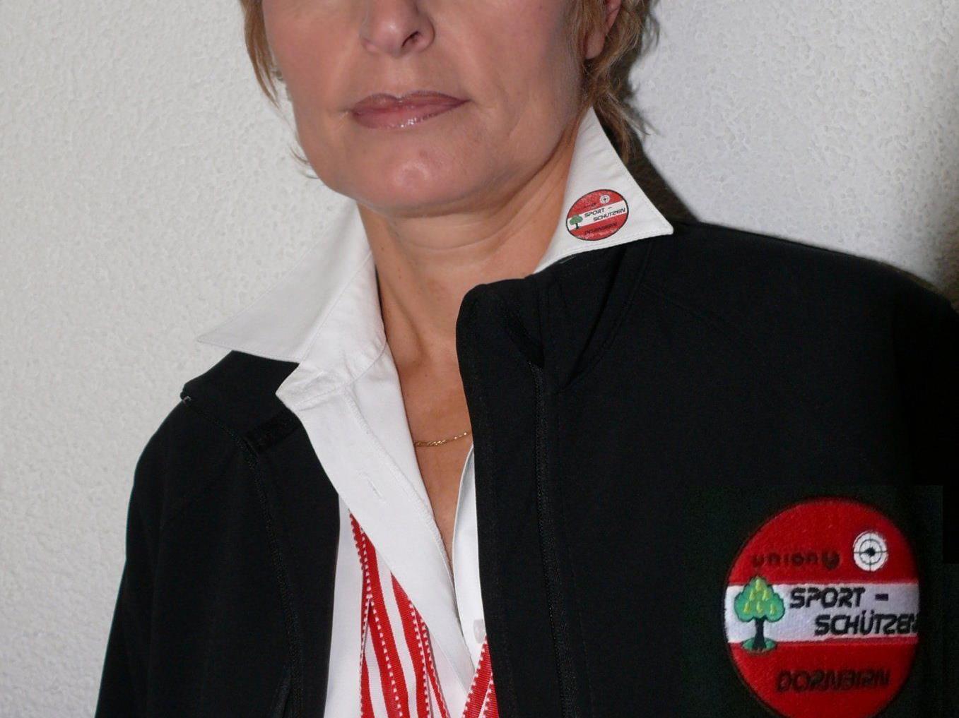 Margarete Fleisch