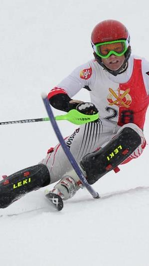 Riccardo Rädler fuhr auf Platz 20