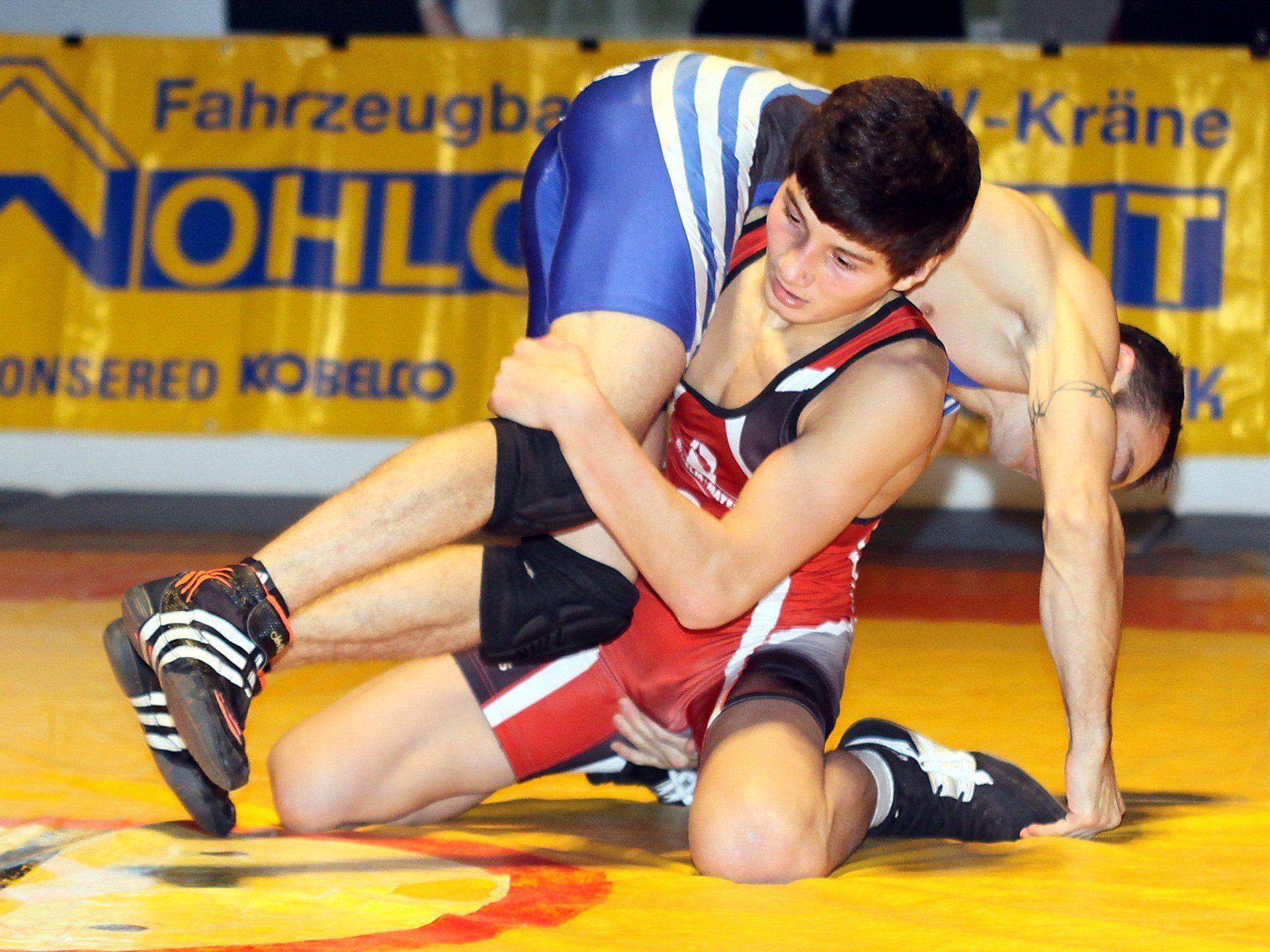 Sercan Yüksel will mit Götzis den vierten Meistertitel fixieren.