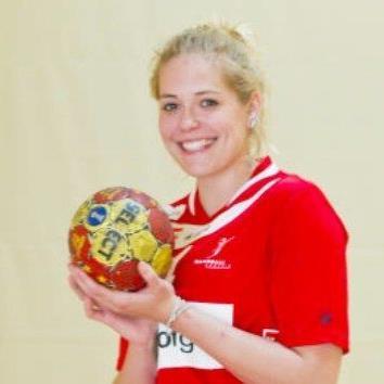 Beate Scheffknecht ist die einzige Vorarlbergerin im Nationalteam