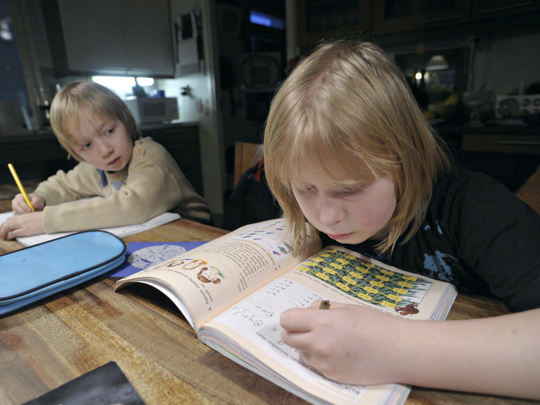 Gezieltes Lernen und Chancengleichheit stehen im Mittelpunkt der Bildungsdiskussion.