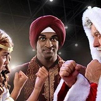 Der Kampf Christkind gegen Weihnachtsmann wird künftig nicht mehr bei telering ausgetragen