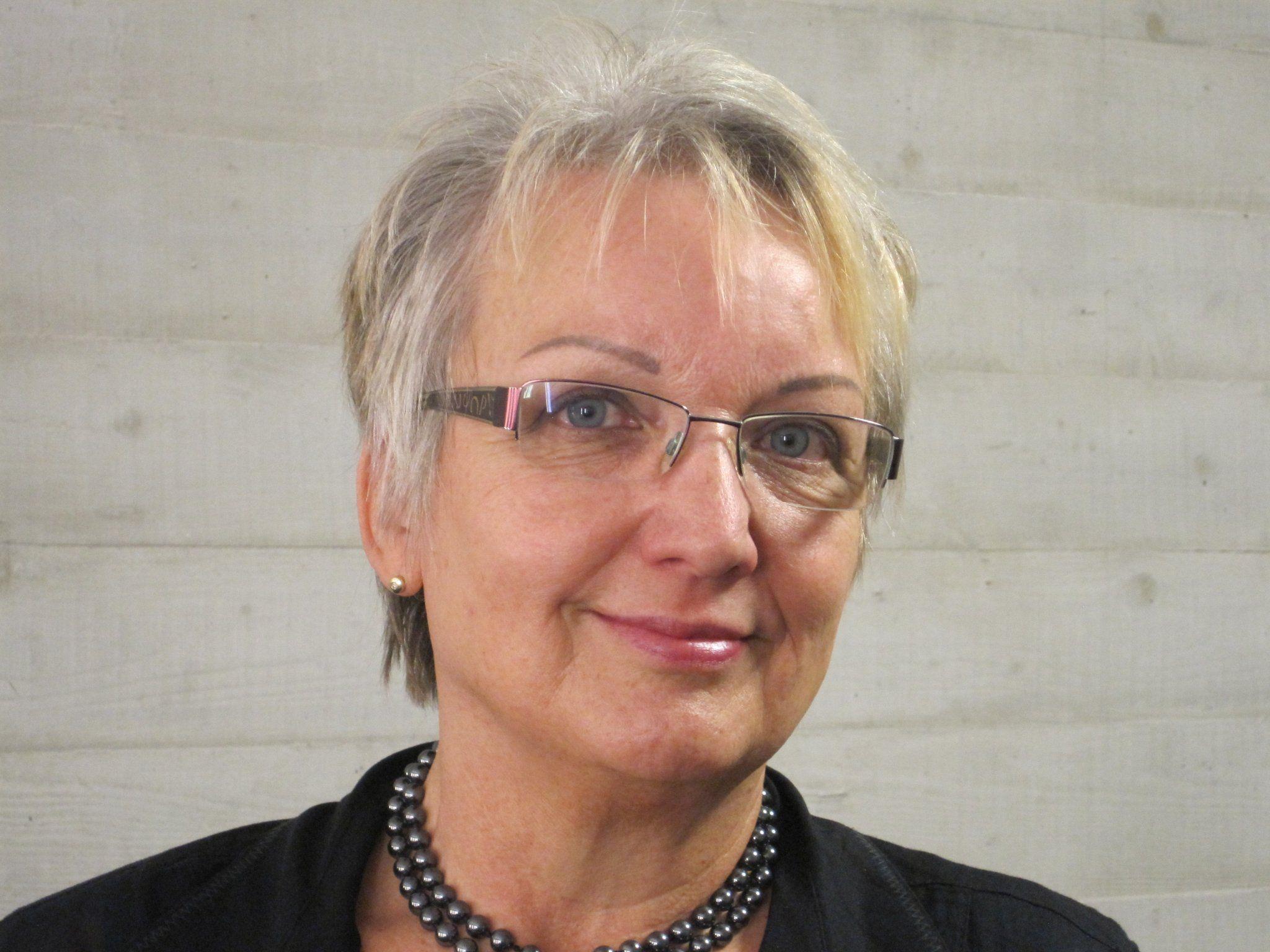 Veronika Hofer ist die Regisseurin des Erfolgsstücks