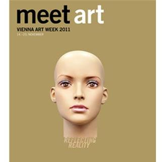 Die Vienna Art Week geht vom 14. bis 20. November 2011 über die Bühne