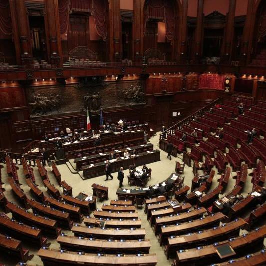 Italienisches Abgeordnetenhaus verabschiedet Sparpaket - Rücktritt Berlusconis erwartet