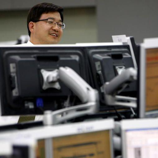 Asiens Märkte reagierten positiv