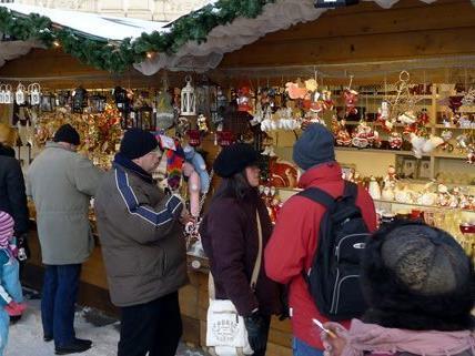 Punschzeit öffis Fahren Zu Den Weihnachtsmärkten