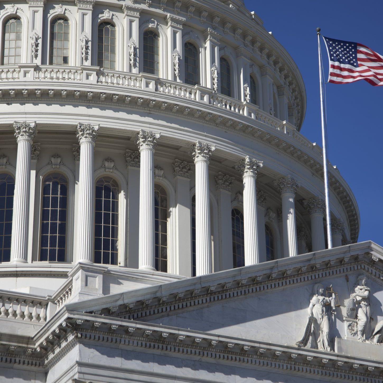 Demokraten und Republikaner konnten die tiefen Gräben zwischen ihren Parteien nicht überbrücken.