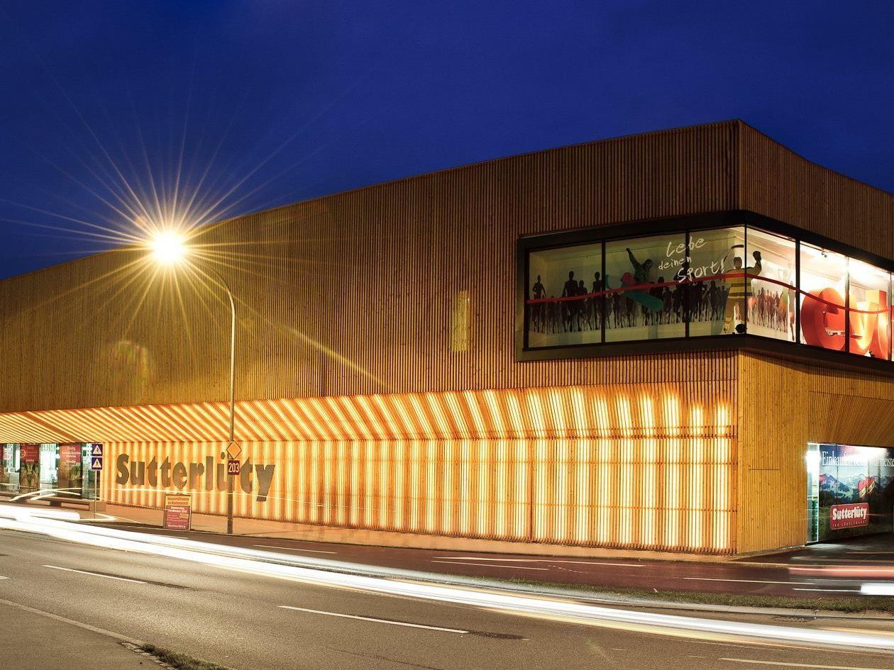 Das Gebäude wurde 2011 mit dem Vorarlberger Holzbaupreis ausgezeichnet.