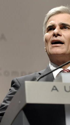 Faymann will notfalls auch einfachgesetzliche Regelung - Opposition bleibt hart