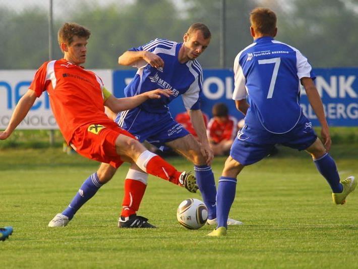 Brederis spielt in Schwarzenberg.