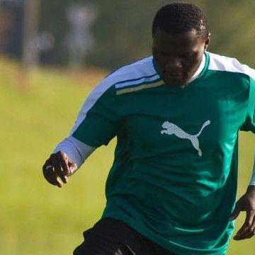 Pierre Boya will so schnell wie möglich für die Austria auflaufen und Tore erzielen.