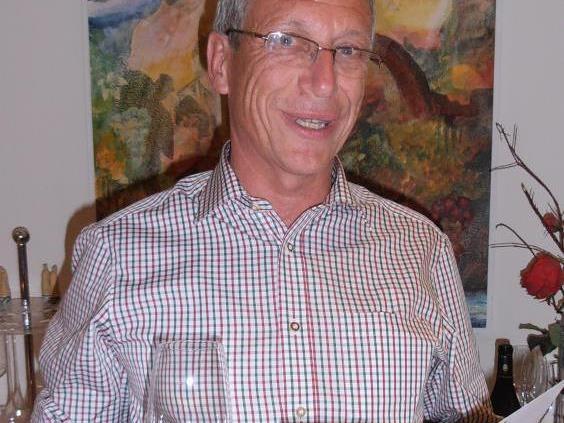 Paul Seeberger – vom Weinliebhaber durch Leichtsinn zum Weinhändler.