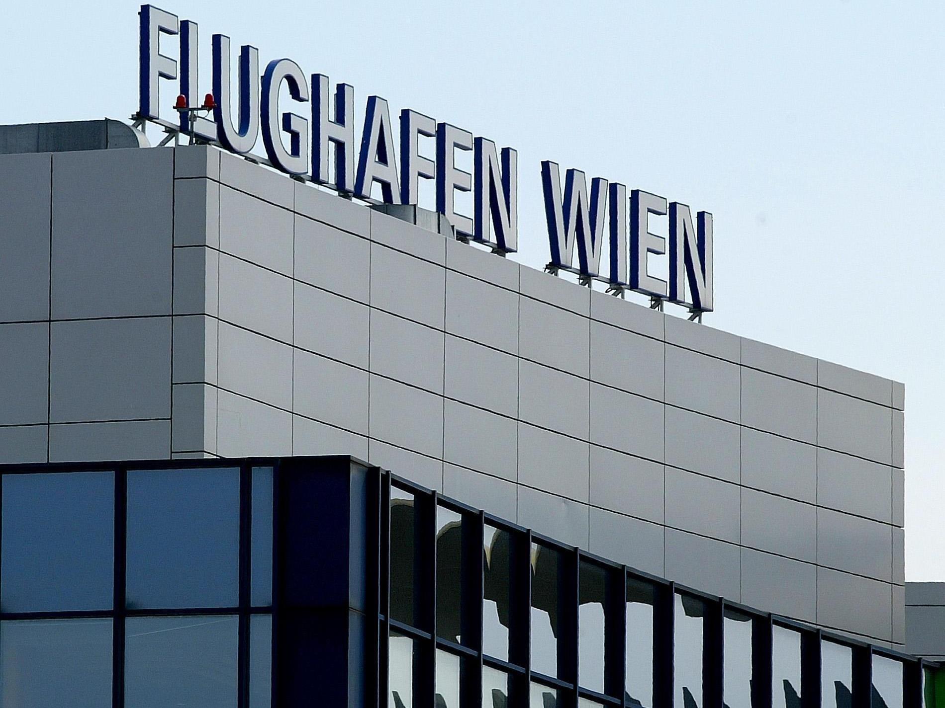 Mehr als sechs Stunden verbrachten die Fluggäste in Wien.