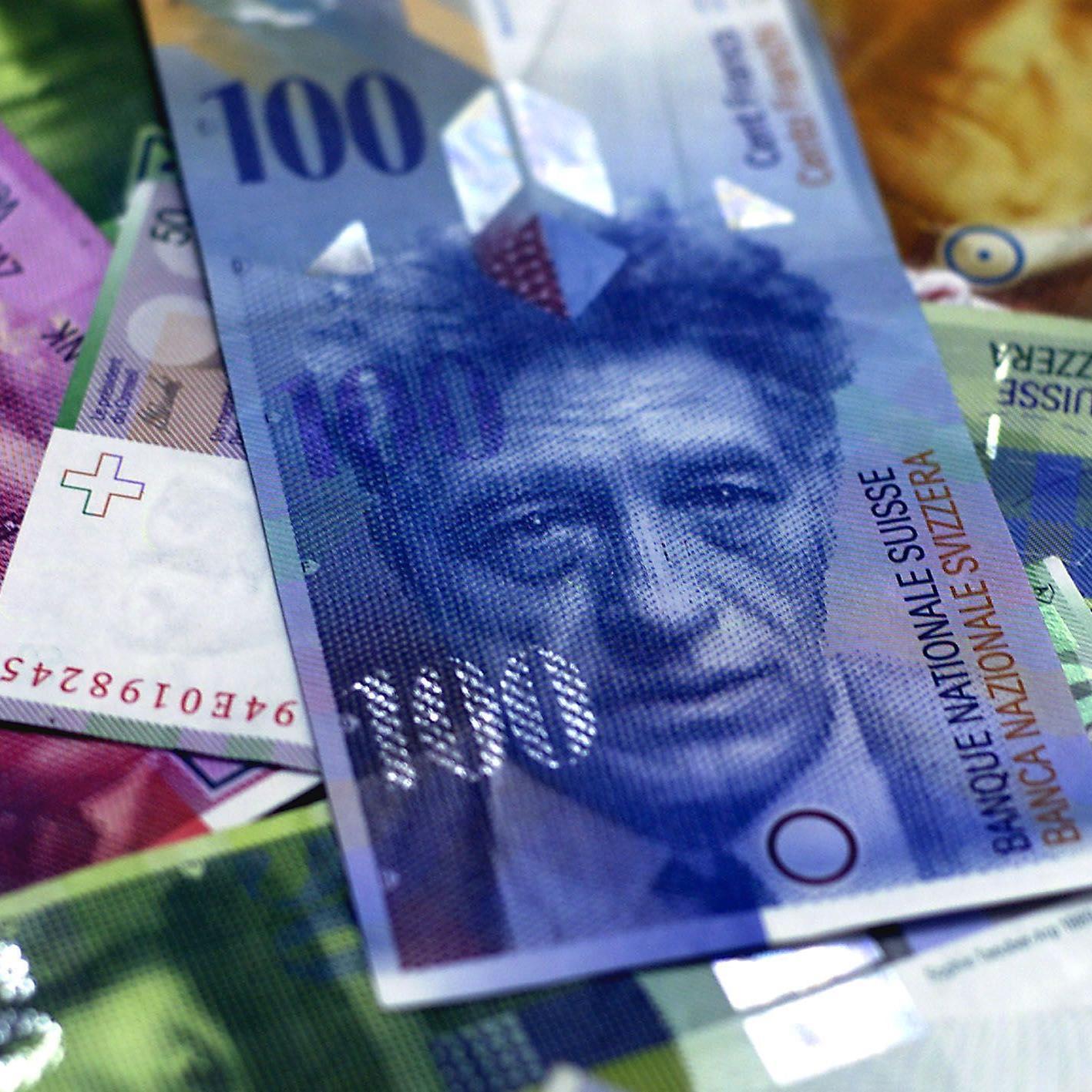 Untersuchungen bei 20 Schweizer Banken brachten gewichtige Verfehlungen bei vier Banken