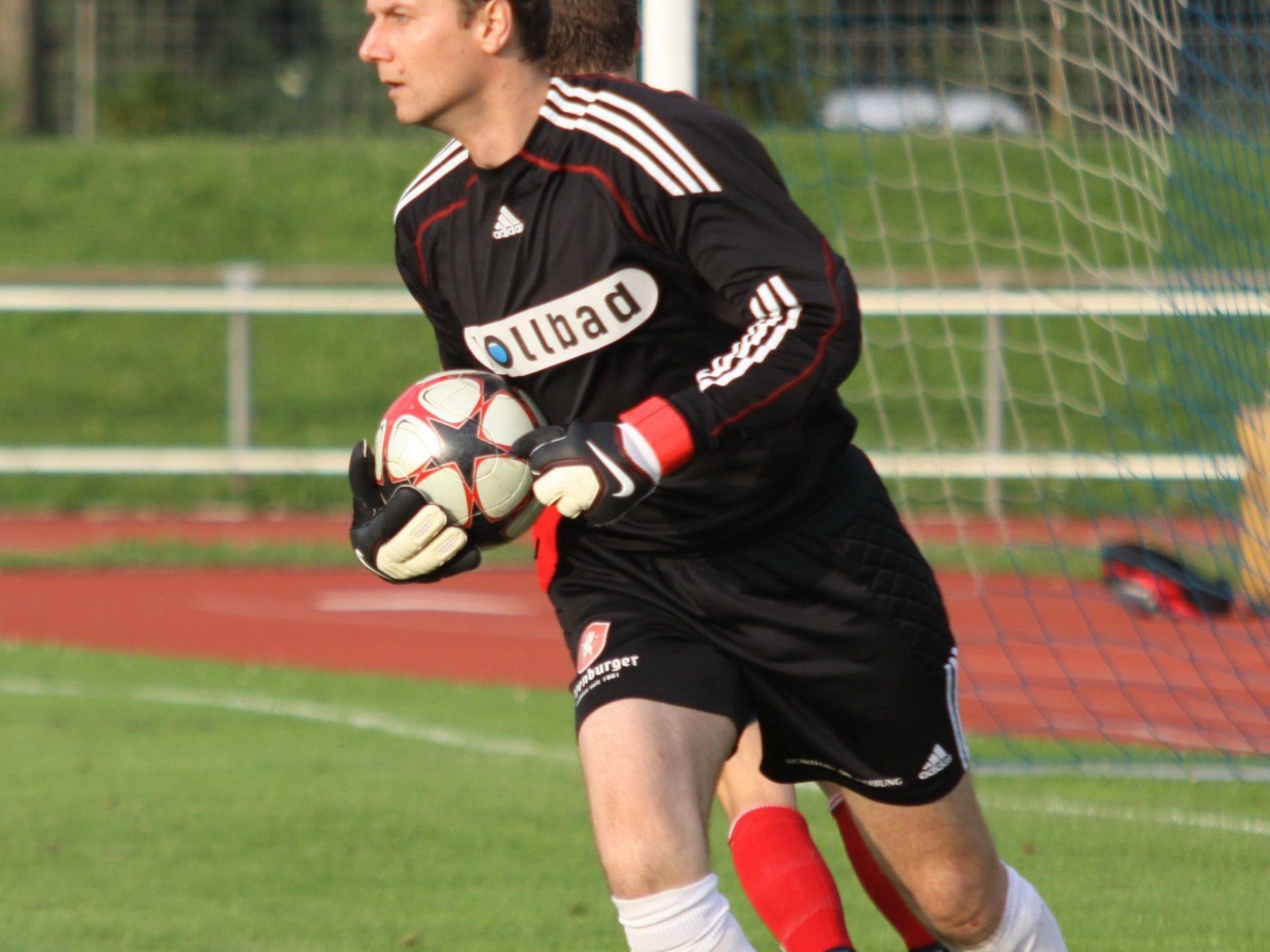 Mario Gerencir spielt ab dem Frühjahr in Hohenems.