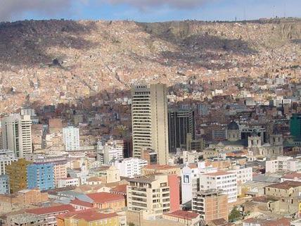 Der in Bolivien verschwundene Kärntner ist wieder zu Hause