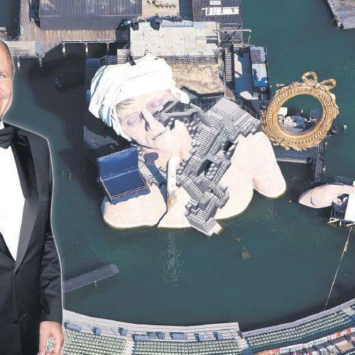 Beirat der Bregenzer Festspiele hat die Favoritenrolle von Hans-Peter Metzler als Vorstandsvorsitzender bestätigt.