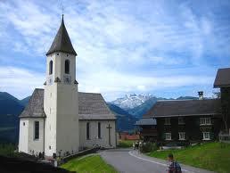 Innerberger Kirche