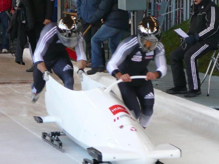 Platz fünf erreichte Jürgen Loacker zum Saisonauftakt.