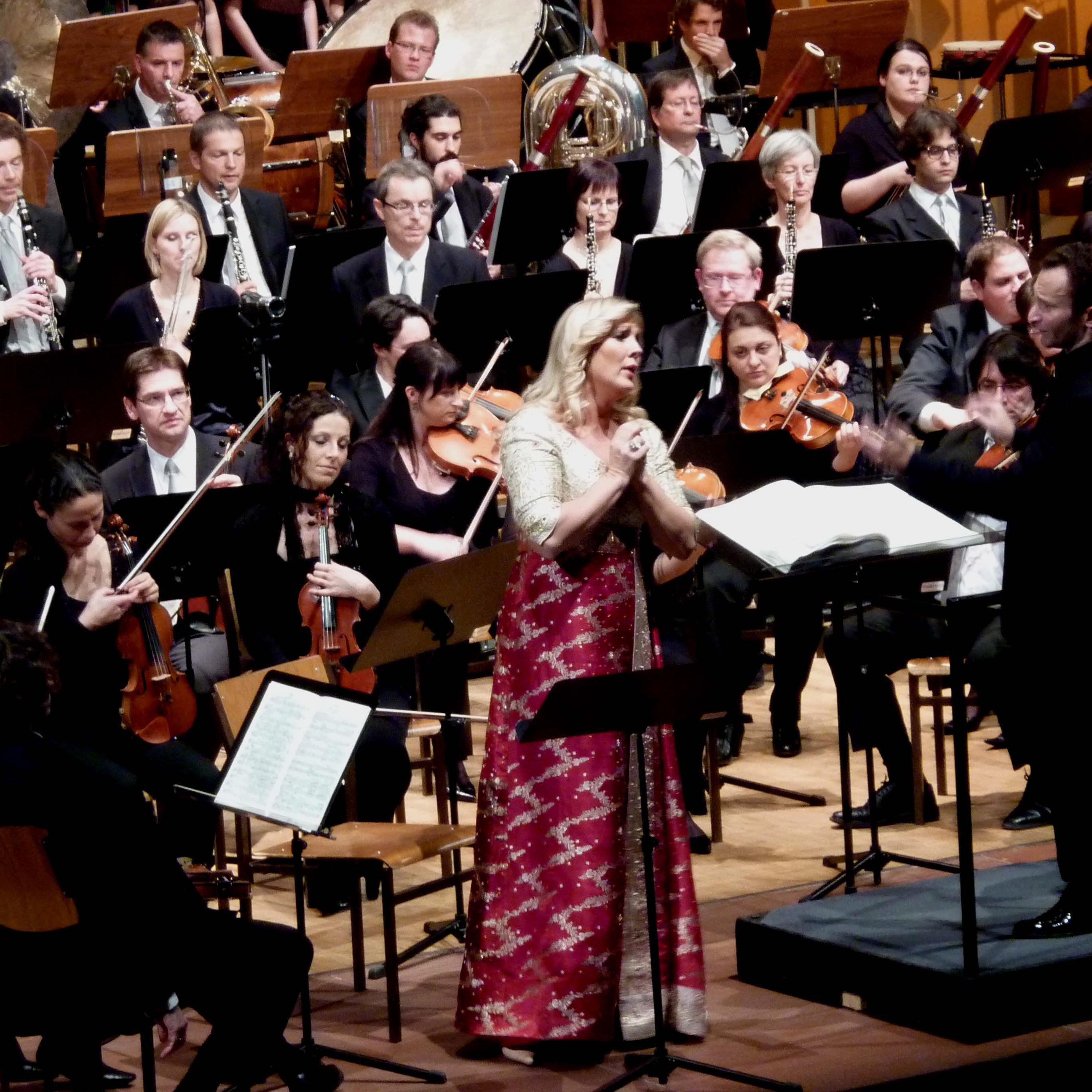 Maestro Kirill Petrenko animierte Orchester zur Höchstleistung