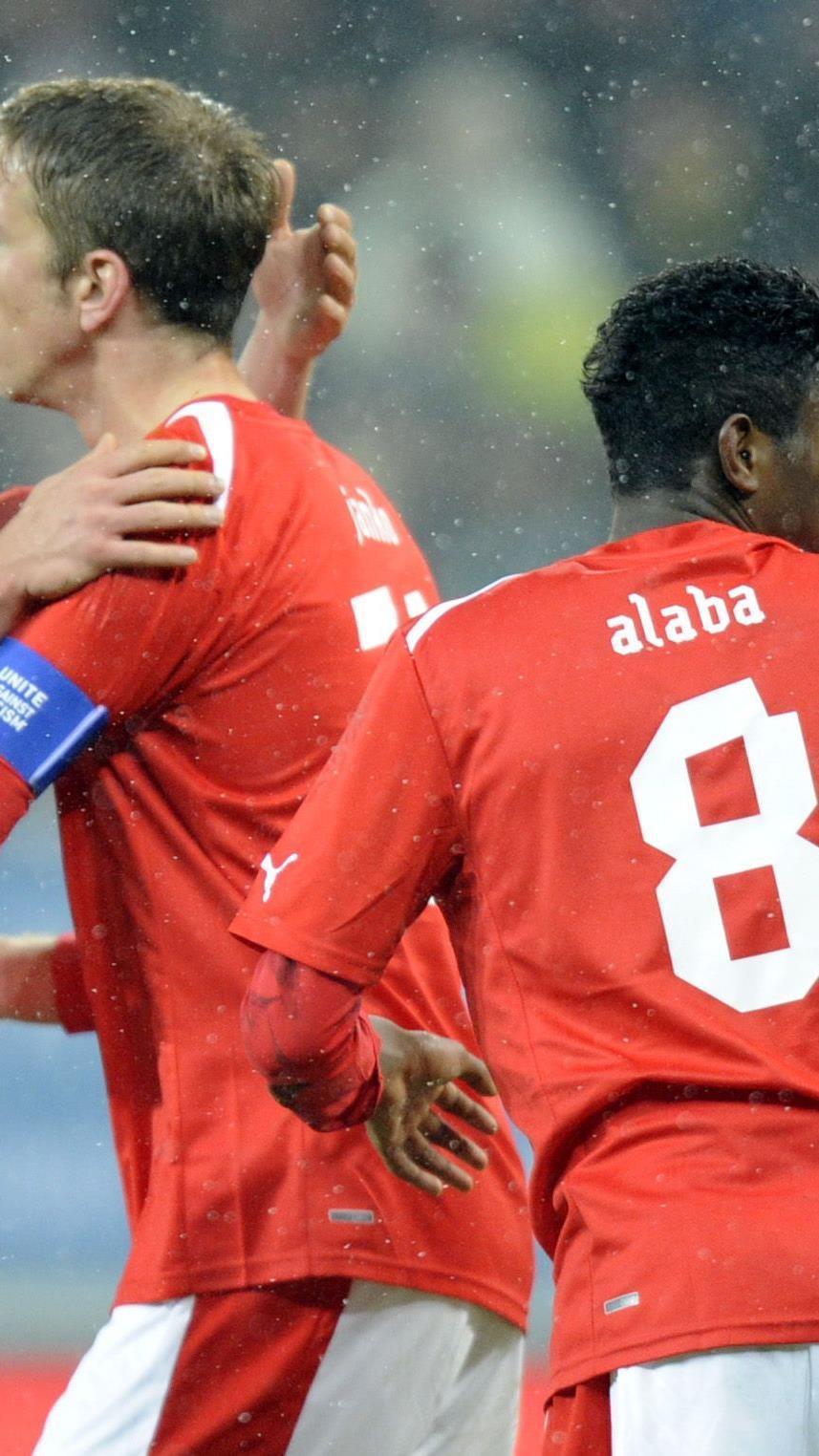 Erstes Spiel in der Ära Koller verliert ÖFB-Team mit 1:2 in der Ukraine.