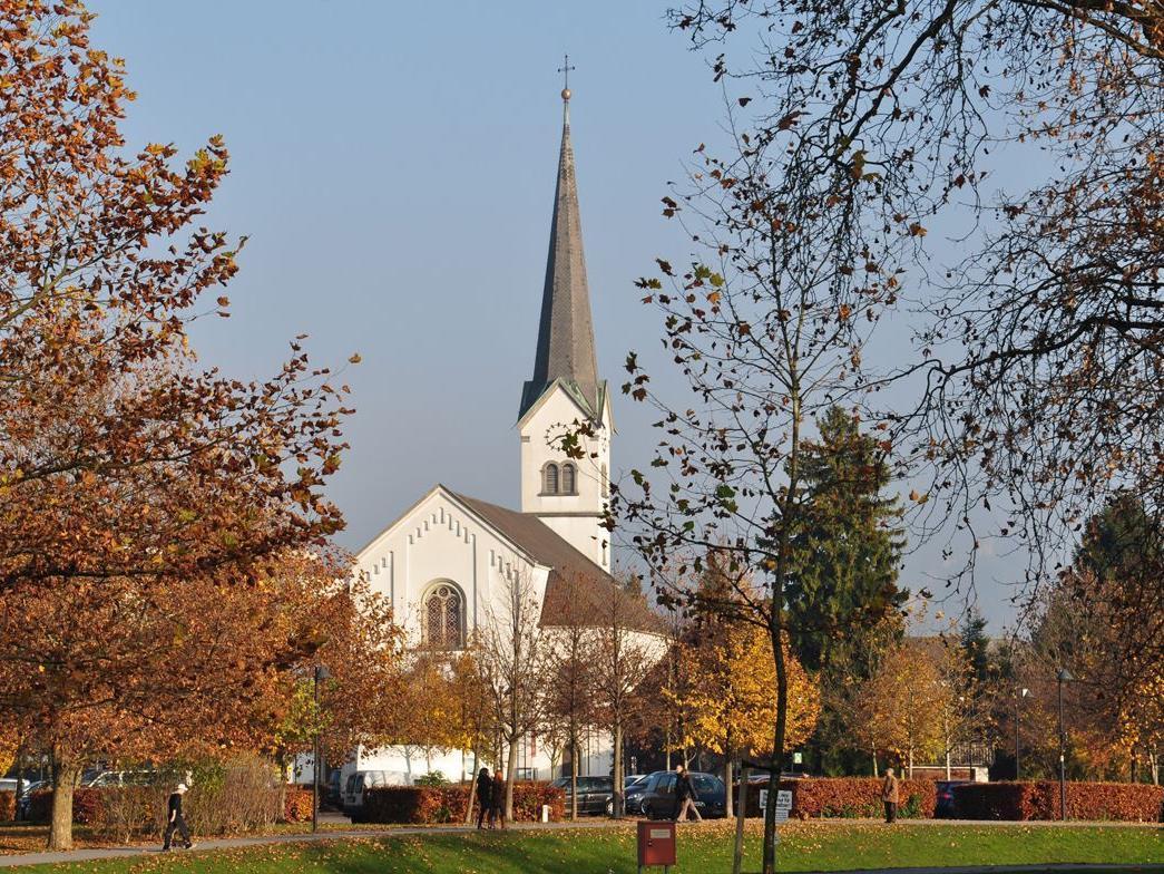 Das Pfarrzentrum Hard lädt zum Elternseminar ab 28.11.
