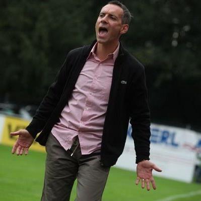 Bregenz-Trainer Mladen Posavec hat acht Tests vorgesehen.