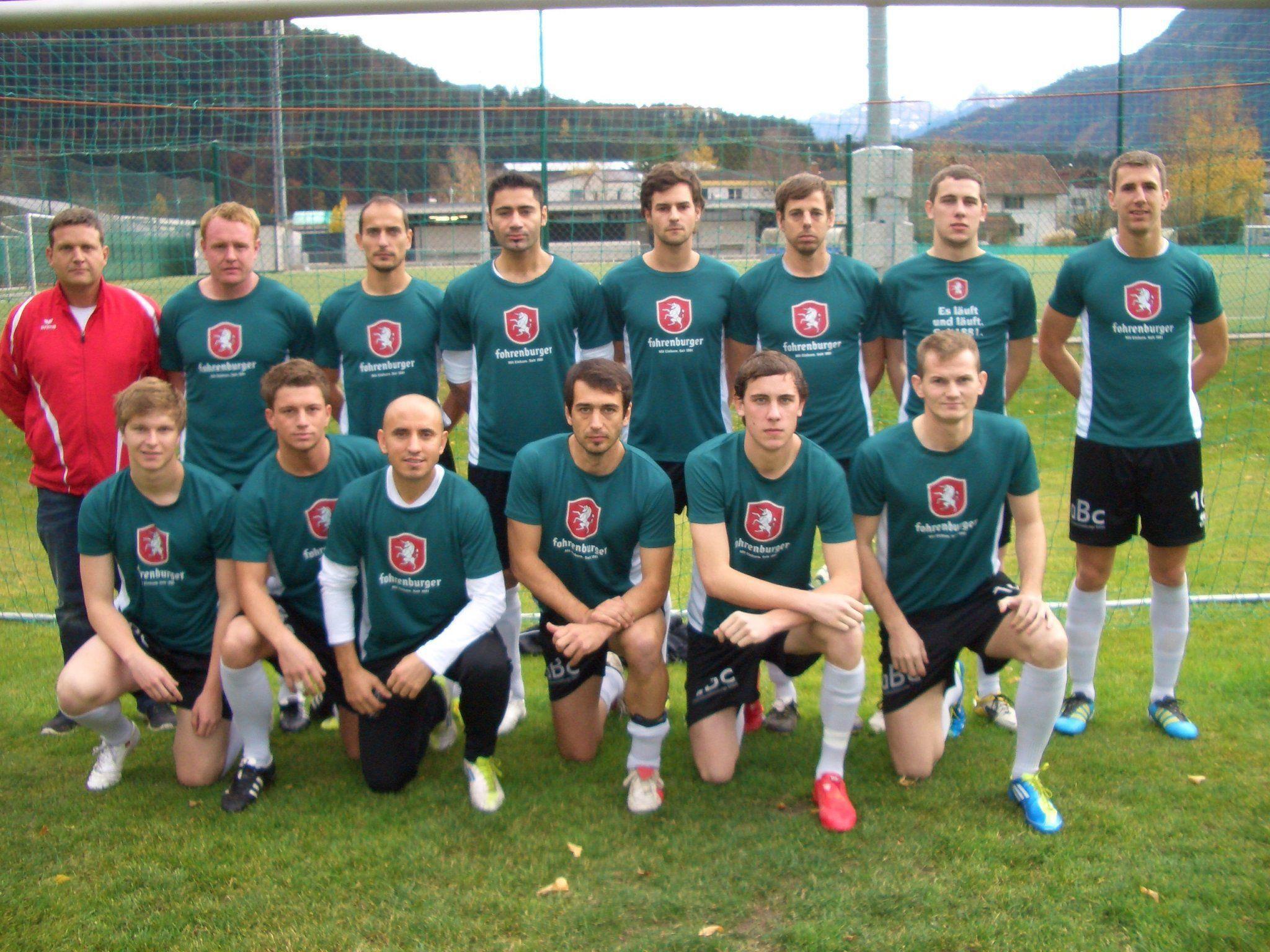 Die Rätianer überzeugten auch beim letzten Heimspiel der Herbstrunde.
