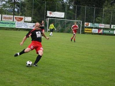 Der SC St.Gallenkirch verliert in Höchst mit 1:2