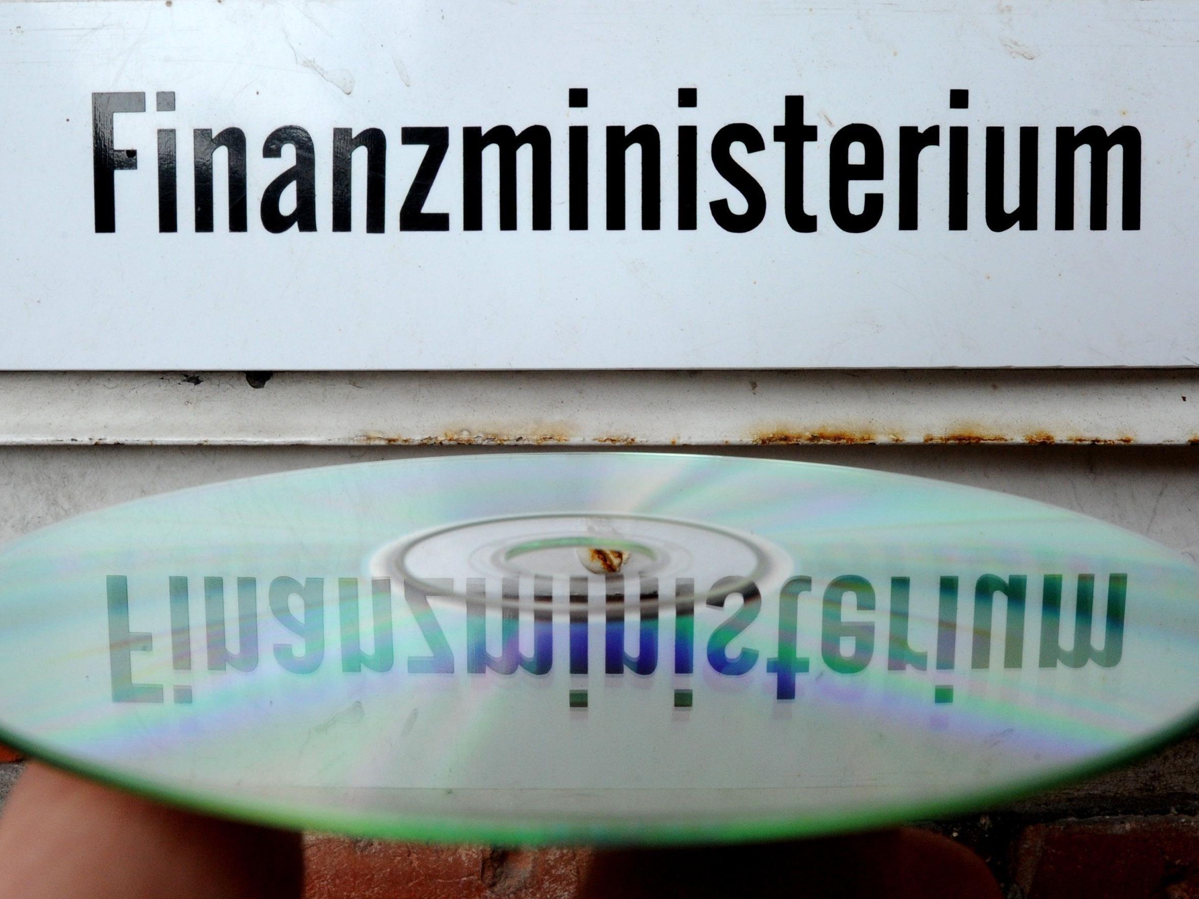 Nordrhein-Westfalen hatte zuletzt eine CD in Luxemburg gekauft.