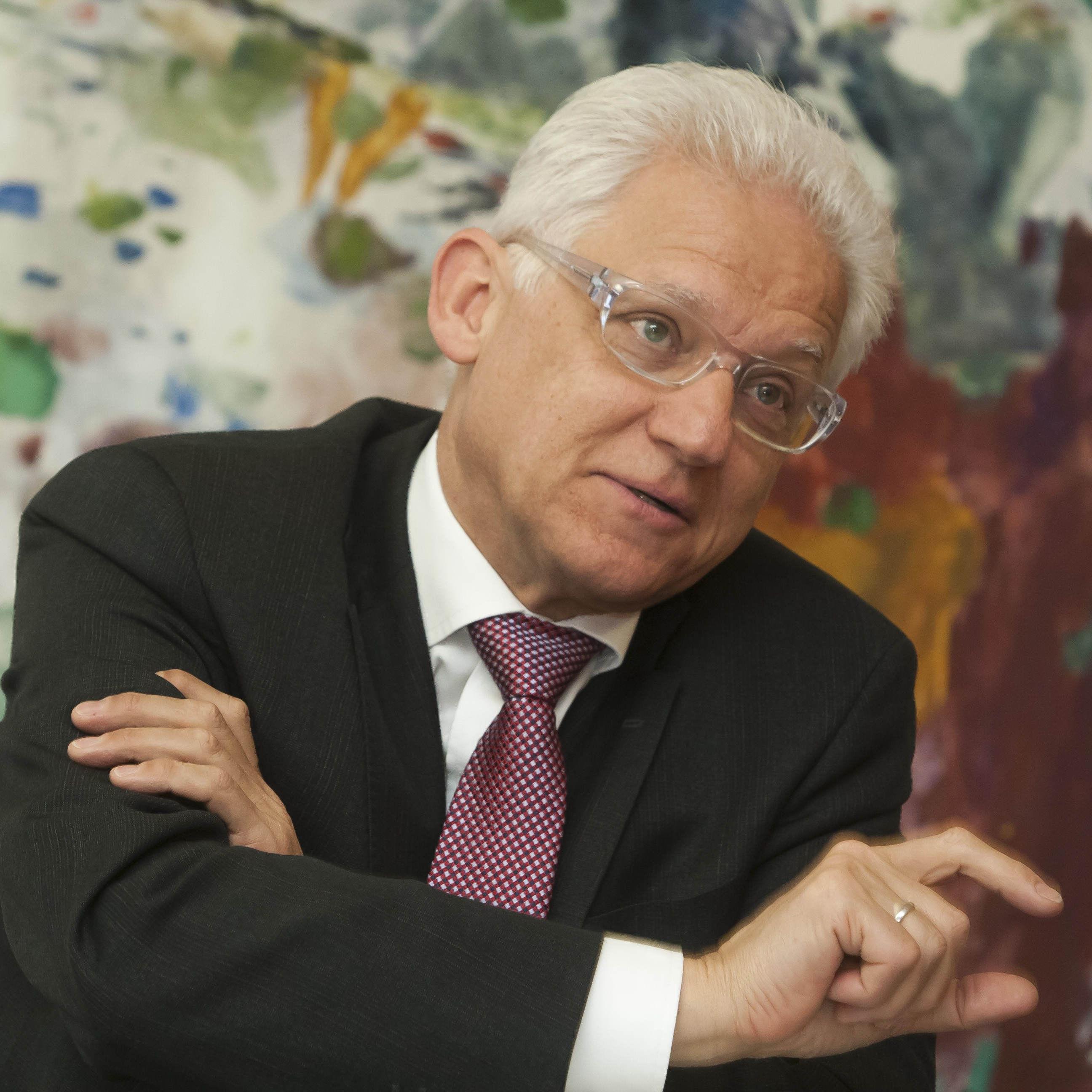 VKW-Vorstand Summer mit Geschäftsverlauf zufrieden