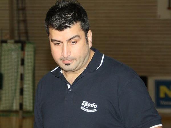 Tamer Cirit ist nicht mehr Trainer beim SSV Dornbirn/Schoren.