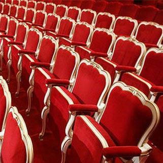 Dutzende Theater in ganz Österreich machen mit.