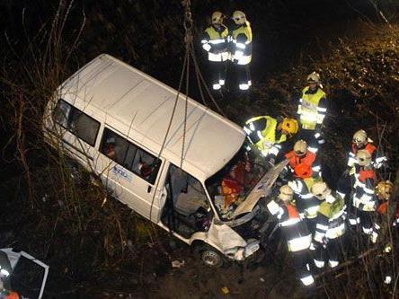 Verkehrsunfall in Tschagguns endete tödlich - Alkoholisierter Fahrer verurteilt