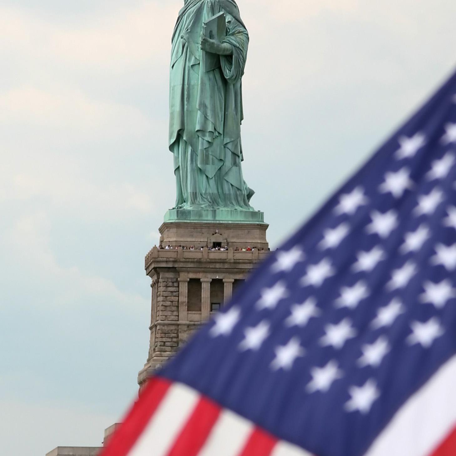 Beim Kongresse geht es nicht nur um die USA, sondern im Schwerpunkt um Lateinamerika.