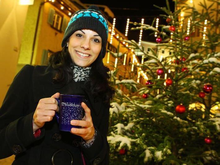 Der Startschuss für die Vorarlberger Weihnachtsmärkte fällt am 18. November