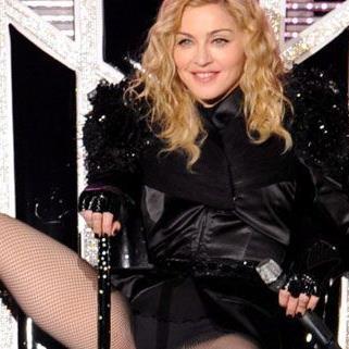 Madonna arbeitet an neuen Songs