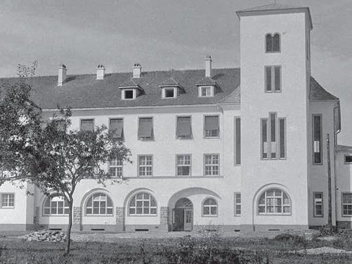 Der Beamte war am ehemaligen Landesjugendheim Jagdberg Erzieher.
