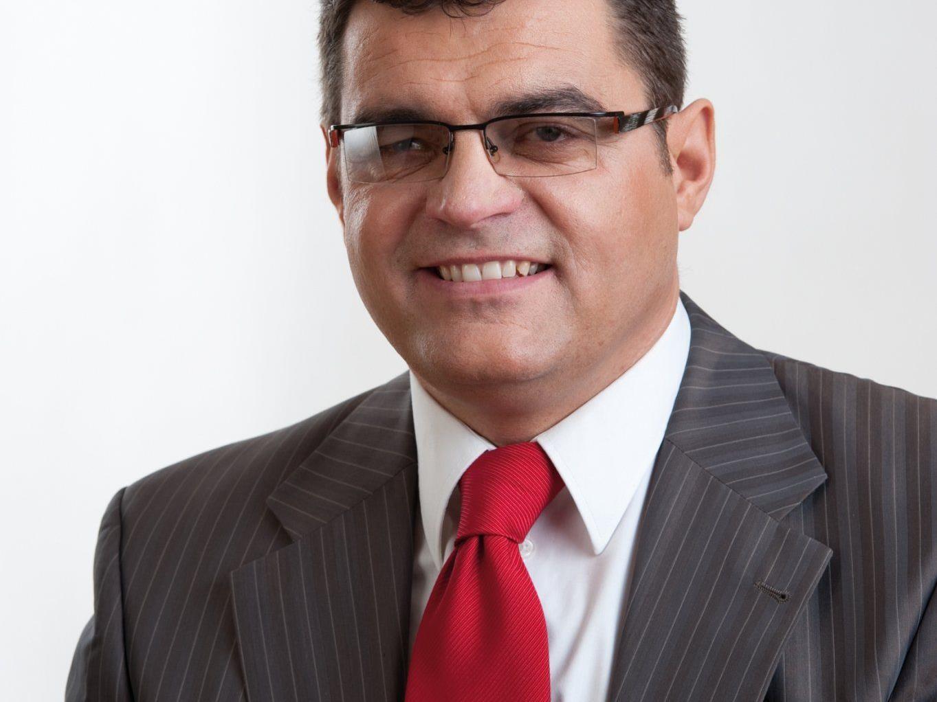 Arthur Tagwerker: Budget 2012 abgelehnt
